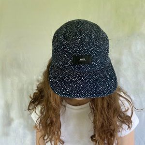 OBEY DOTTED HAT